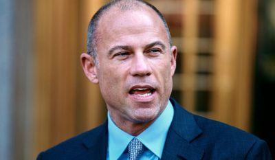Stormy Daniels Lawyer Michael Avenatti Hints At 2020 ...