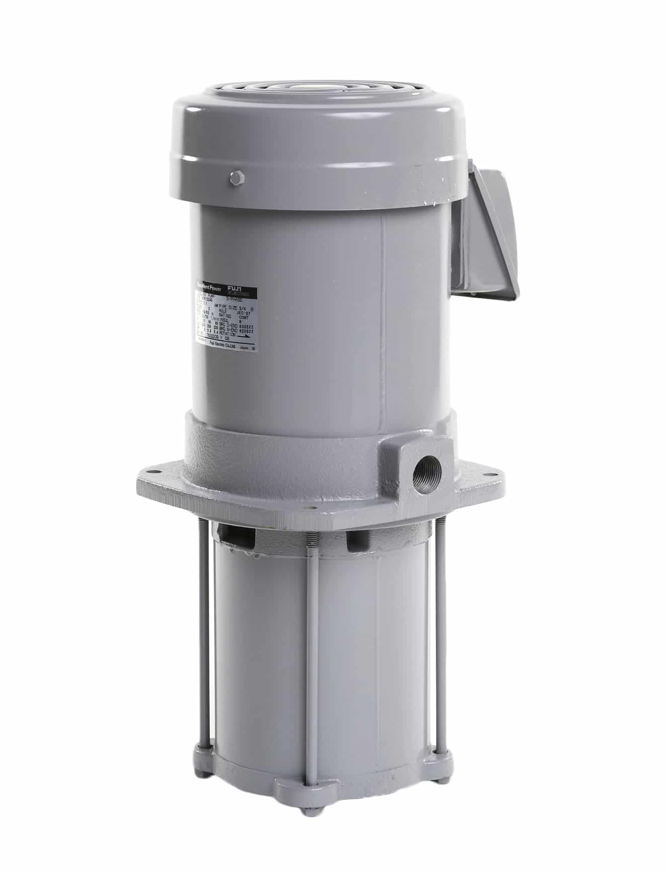 VKR – Submersible Pumps