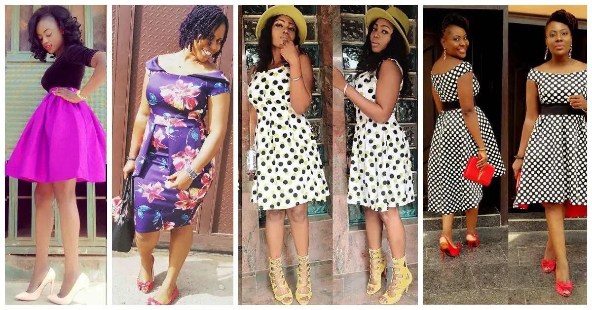 Cue Fashions Dresses