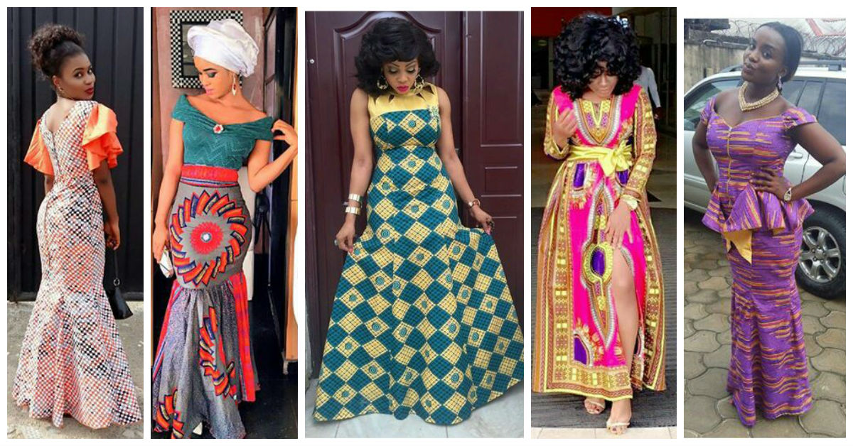 Different Fashion Styles For Women