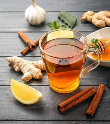 Awesome Benefits Of Ginger Tea To The Body