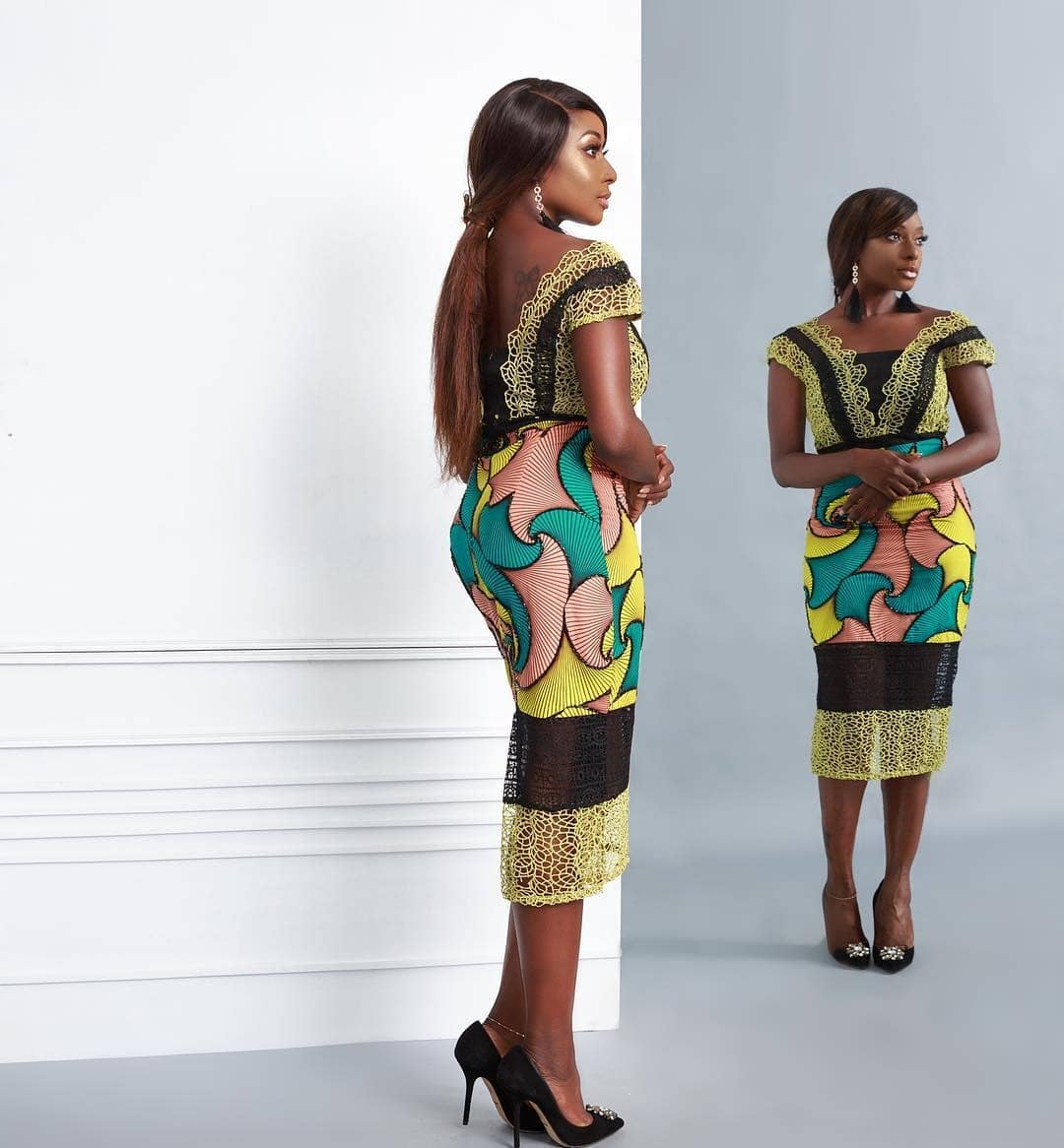 We Have Got Unique Ankara Fusion Styles To Show Ya!