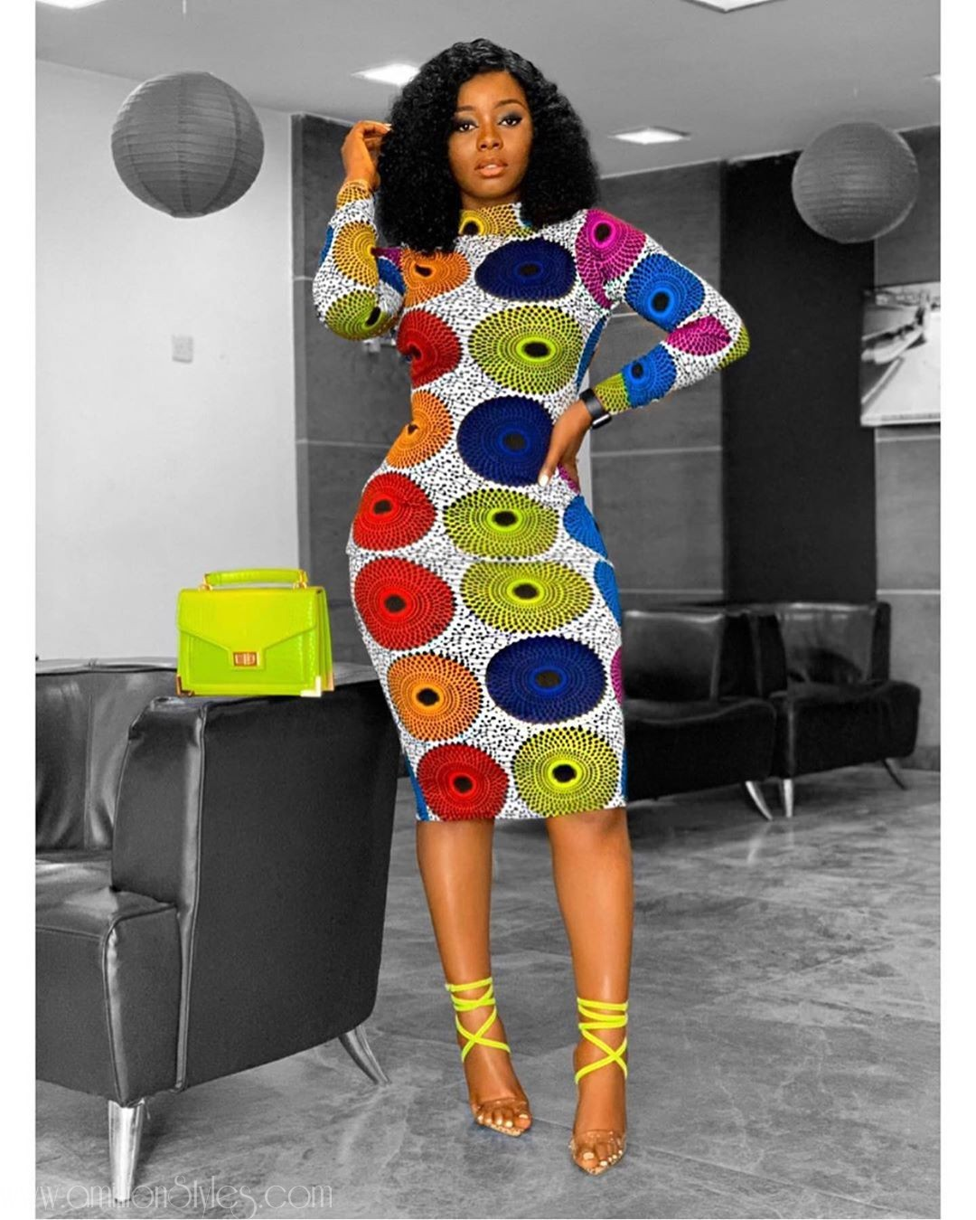 The 11 Best Ankara Styles You Will See Today!