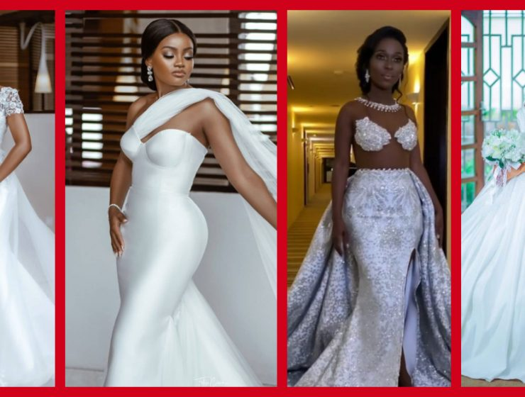 Every Bride Should See These 10 Wedding Gowns Before Making A Choice