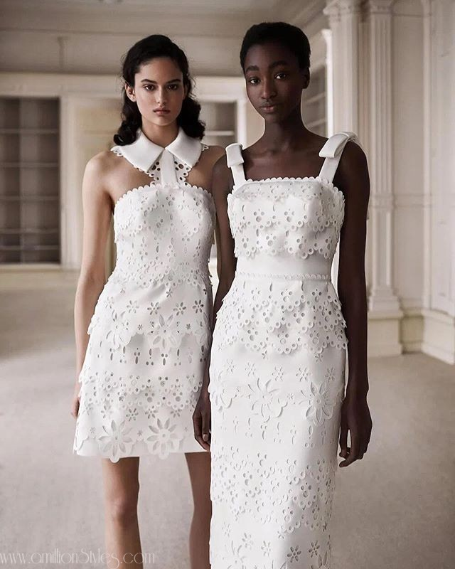 Here Are Perfect Civil/Court Wedding Dresses For You