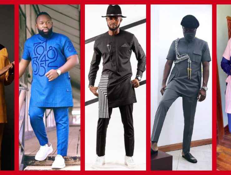 These Latest Atiku Styles For Men Will Blow Your Mind!