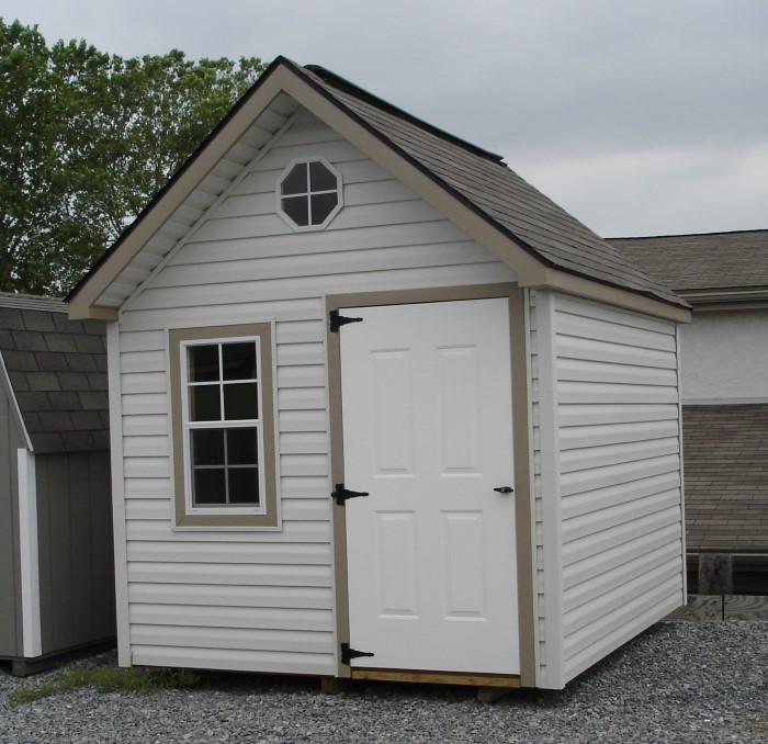 Amish Storage Sheds