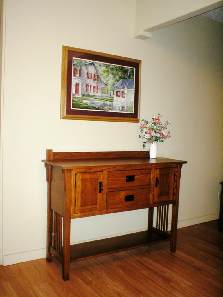 Mission Furniture Amish Furniture Rochester Ny