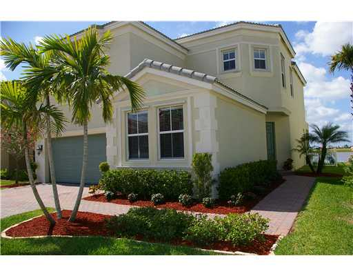 Mercedes Saint Lucie Homes Home Port