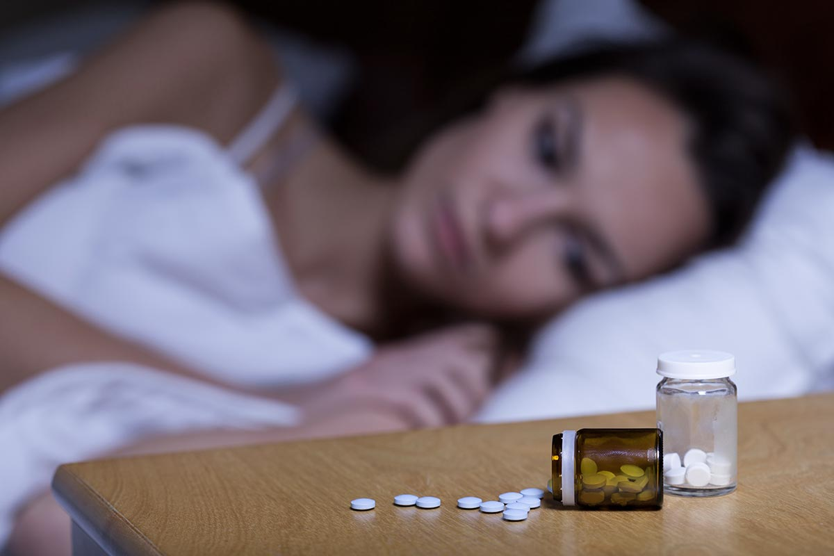 Sleeping Pills - History, Use, and Abuse