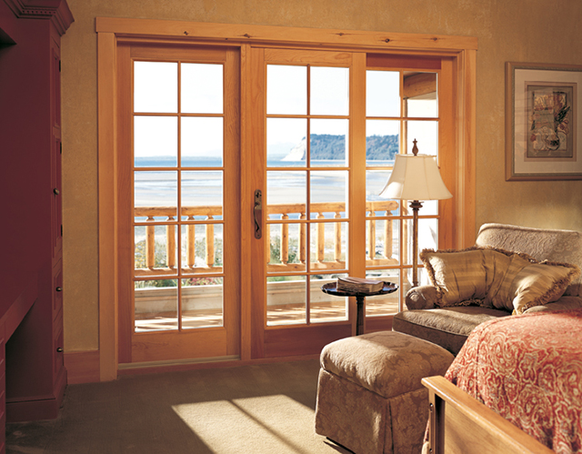 Anderson Interior French Doors