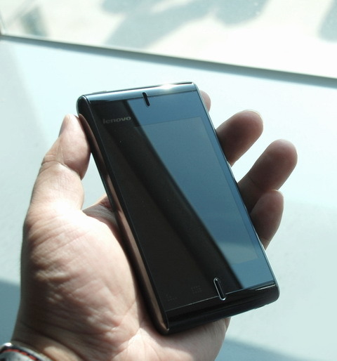 Lenovo Cell Phone China