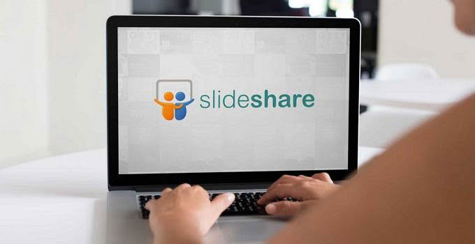 Cara Download (PPT) di SlideShare