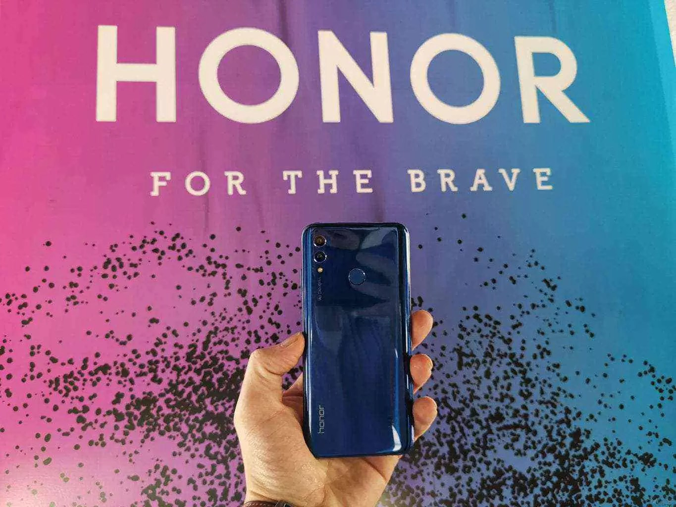 Análise Honor 10 Lite (Hands On) ao rei das selfies 9