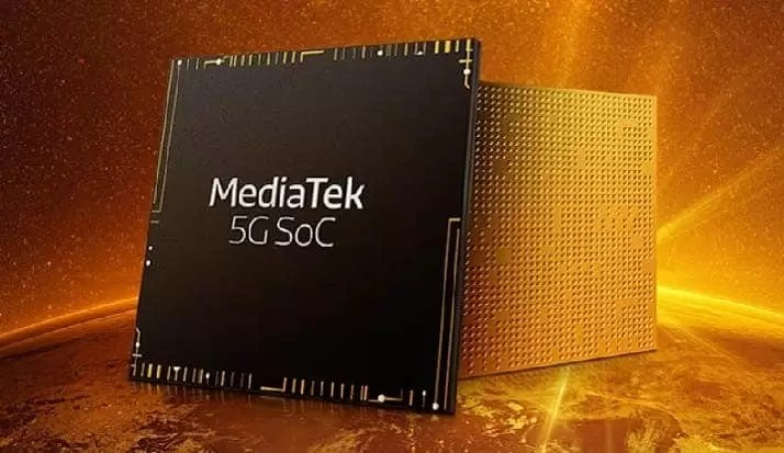 MediaTek 5G low-end