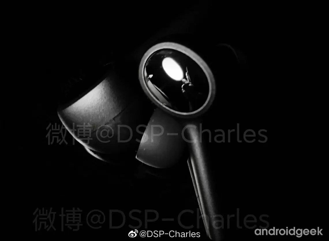 Mi Air 2 Pro True Wireless Headset Video and Basic Specifications Revealed 7