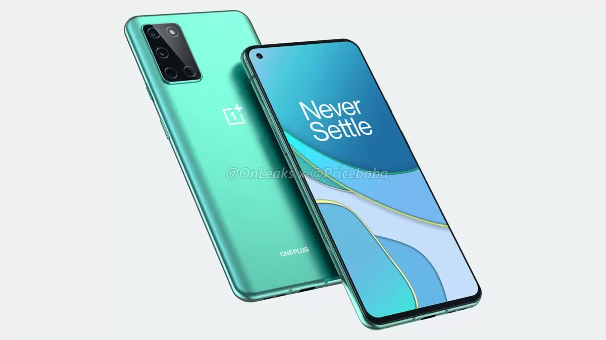 oneplus 8t display onleaks pricebaba