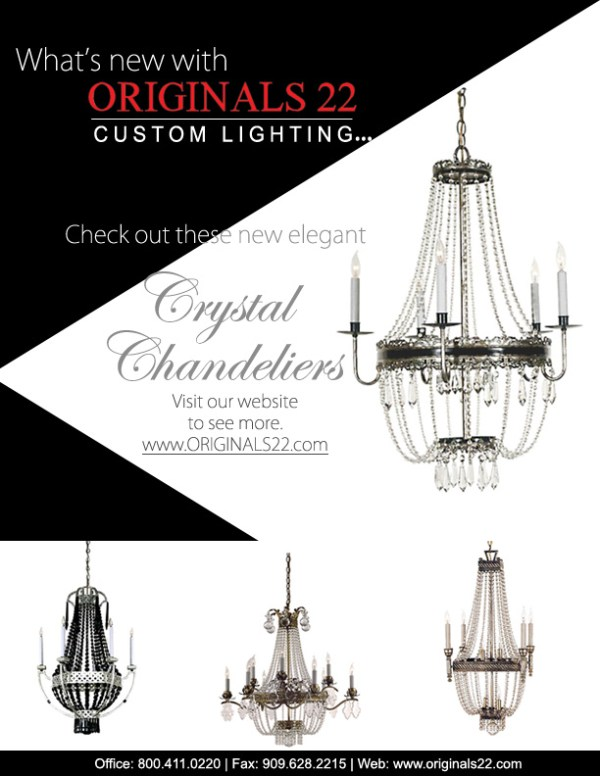 crystal chandelier website # 37