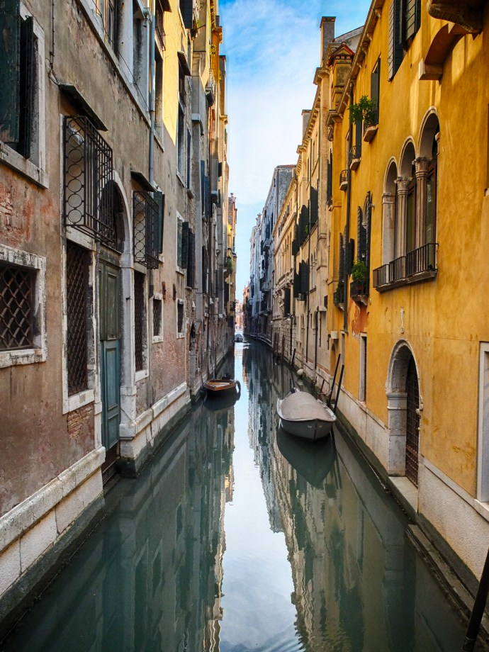 Venice Eurabia Part Iii Andy S Travel Blog
