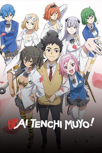 Ai Tenchi Muyo!