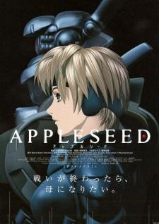 Appleseed (Dub)