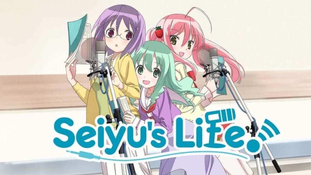Sore ga Seiyuu! BD Subtitle Indonesia Batch