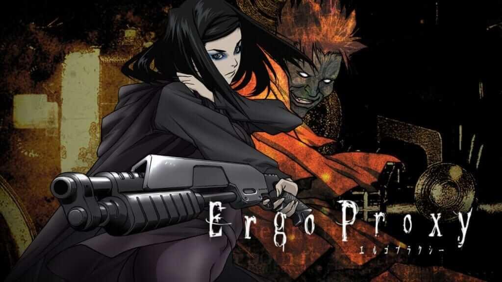 Ergo Proxy BD Subtitle Indonesia Batch