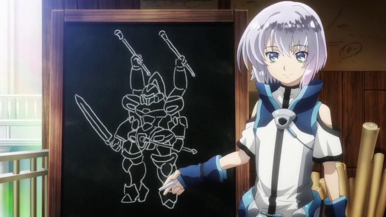 knight and magic - 1200×675