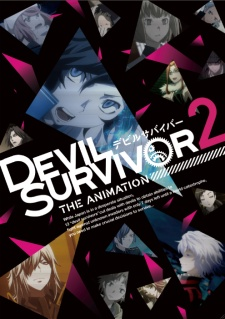 Devil Survivor 2 The Animation 6