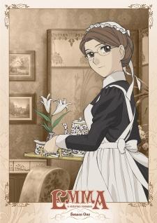 Eikoku Koi Monogatari Emma 2