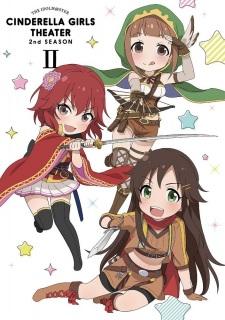 Cinderella Girls Gekijou 2nd Season 7