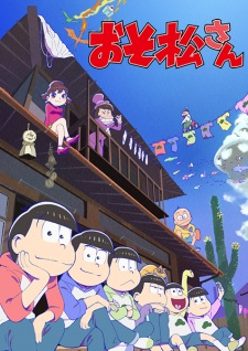 Osomatsu-san 2nd Season 29