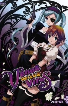 Venus Versus Virus 9