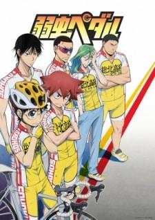 Yowamushi Pedal 31