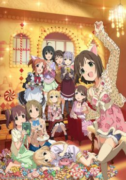 The [emailprotected] Cinderella Girls