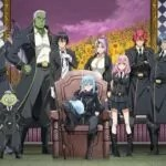 Tensei shitara Slime Datta Ken Temporada 2