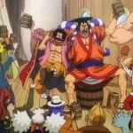 One Piece Capitulo 967
