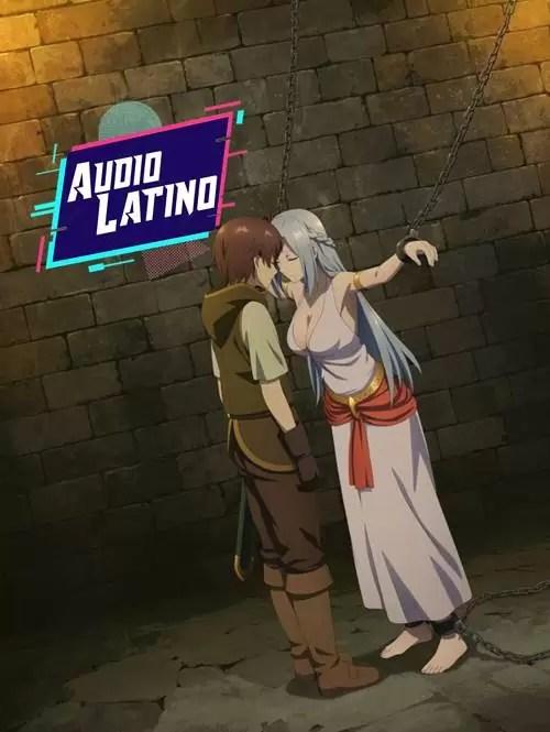 Ore dake Haireru Kakushi Dungeon Latino