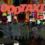 Odd Taxi