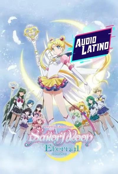 Sailor Moon Eternal Pelicula 2 Latino