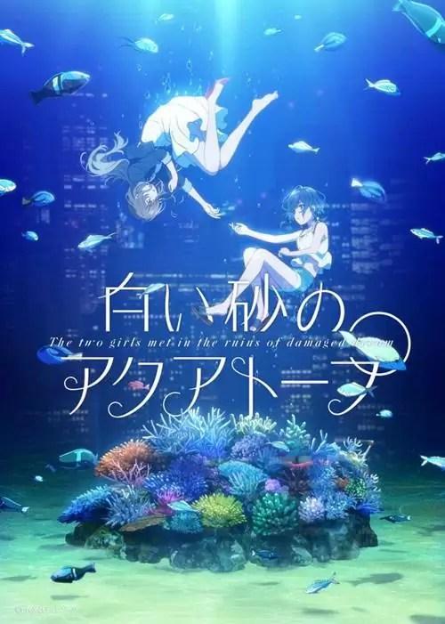 Shiroi Suna no Aquatope