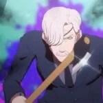 Shinigami Bocchan to Kuro Maid Capitulo 7