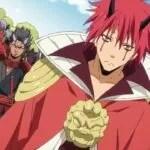 Tensei shitara Slime Datta Ken Temporada 2 Capitulo 17