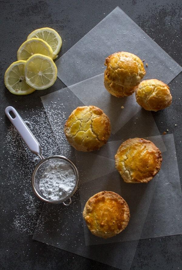 Sour Cream Icing Recipe