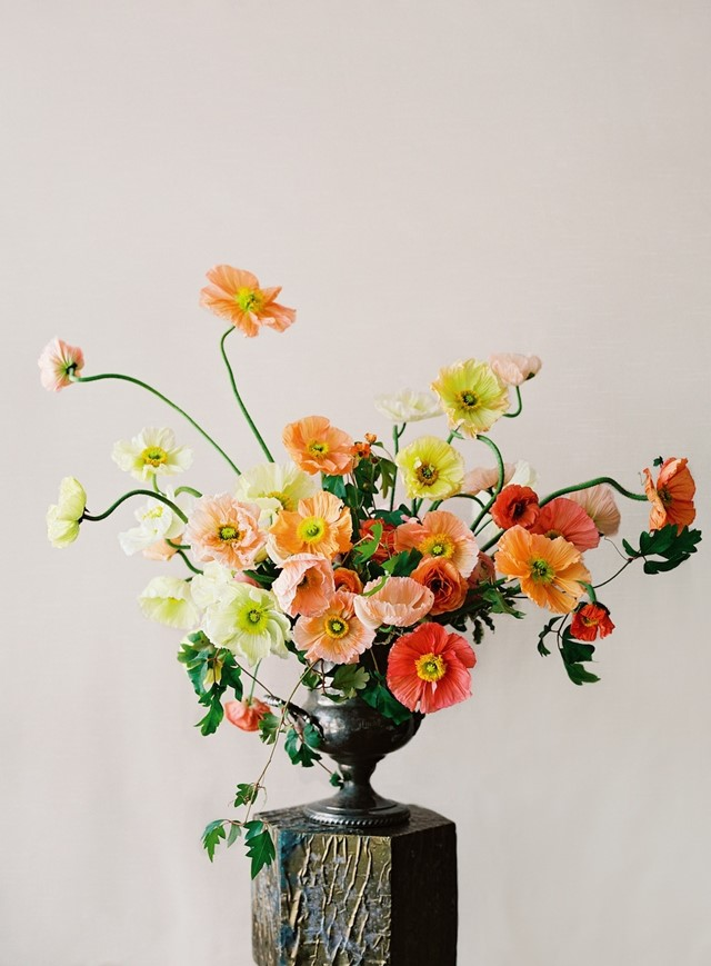 The Renaissance of Flower Design | AnOther