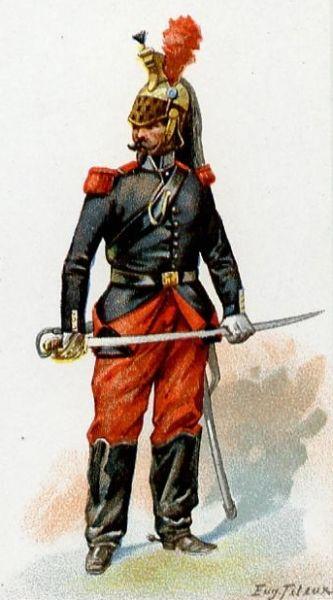 La Guerre Franco Prussienne De 1870 71 187 Uniformes