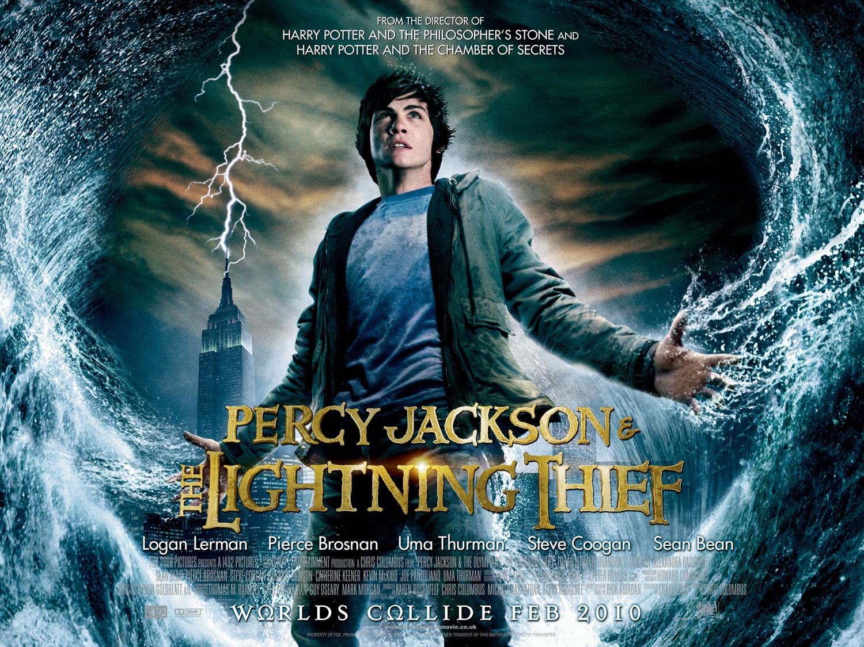 Percy jackson | Greek Mythology
