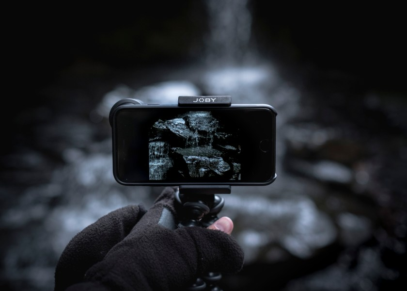 Best iPhone Photography Accessories     Anthony Awaken Joby Griptight Gorillapod Pro Review