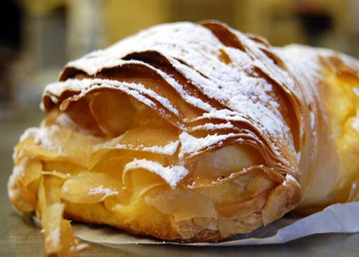 Pastries Antoine S Pastry Shop