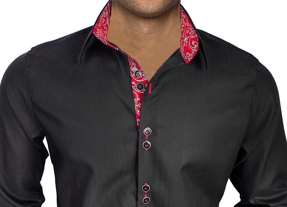 French Cuff Dress Shirts